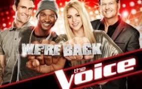 The Voice 2021 Start